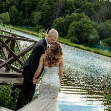 Wedding photographer Irina Zagumennova (Zagumyonnova). Photo of 23.10.2013