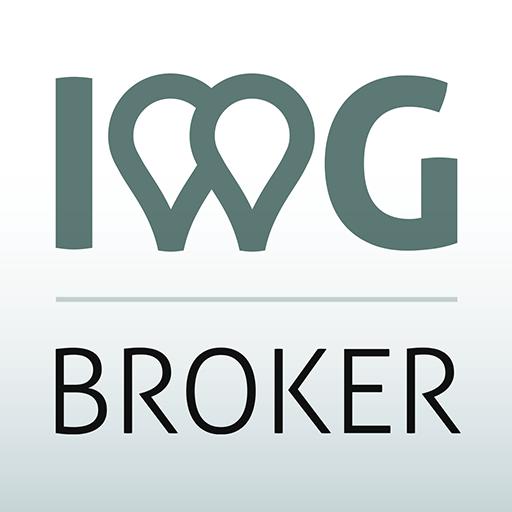 action open sollicitatie IWG Broker   Apps on Google Play