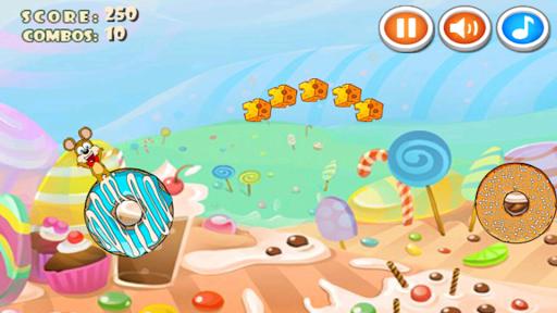 Tom and Candyland