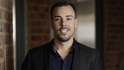 Thomas Pays, co-founder and CEO of Ozow.