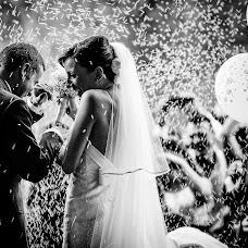 Wedding photographer Massimiliano Magliacca (Magliacca). Photo of 04.07.2017