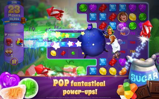 Willy Wonkau2019s Sweet Adventure u2013 A Match 3 Game 1.2.860 mod screenshots 4