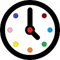 Compact World Clock