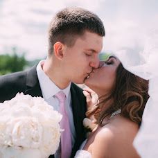 Wedding photographer Valeriy Momot (momotv). Photo of 07.07.2015