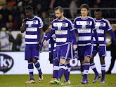 Anderlecht en Filip Djuricic zoeken opnieuw toenadering