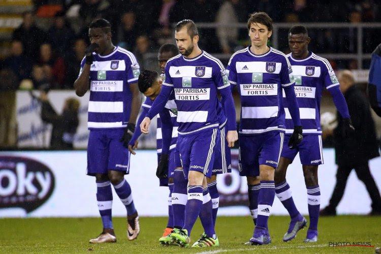Filip Djuricic attend des nouvelles d'Anderlecht