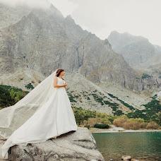 Wedding photographer Katarína Žitňanská (katarinazitnan). Photo of 08.03.2018
