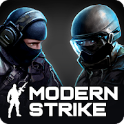 Game Modern Strike Online: PRO FPS APK for Windows Phone