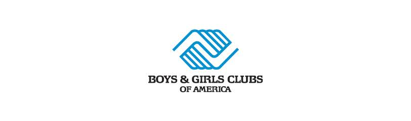 Logo di Boys & Girls Clubs of America