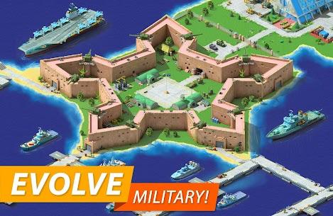 Megapolis: city building simulator. Urban strategy 5