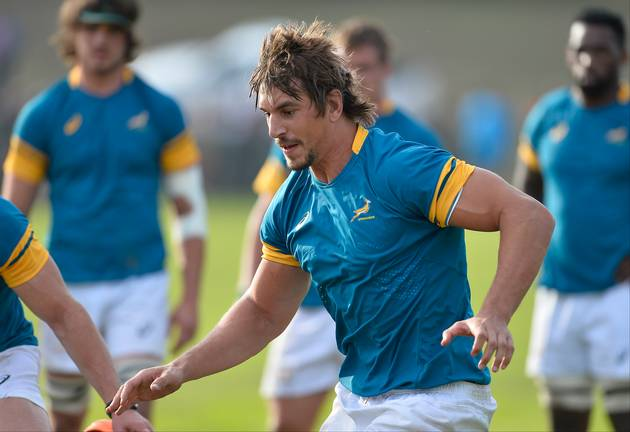 Eben Etzebeth. File photo.