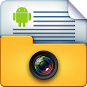 Docufy: Scan to PDF icon