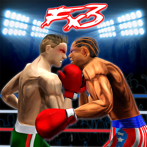 Fists For Fighting (Fx3) (game)