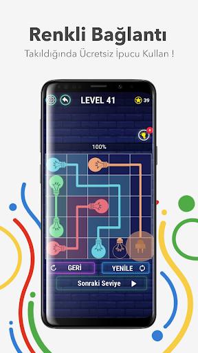 Renkli Bağlantı screenshot 2