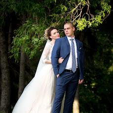 Wedding photographer Andrey Denisov (DENISSOV). Photo of 30.10.2017