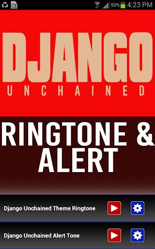 Django Unchained Ringtone