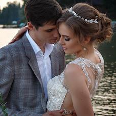 Wedding photographer Veronika Pastukhova (NIKA8423). Photo of 20.09.2016