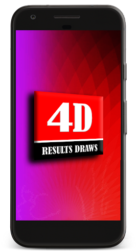 Live 4D Results - screenshot