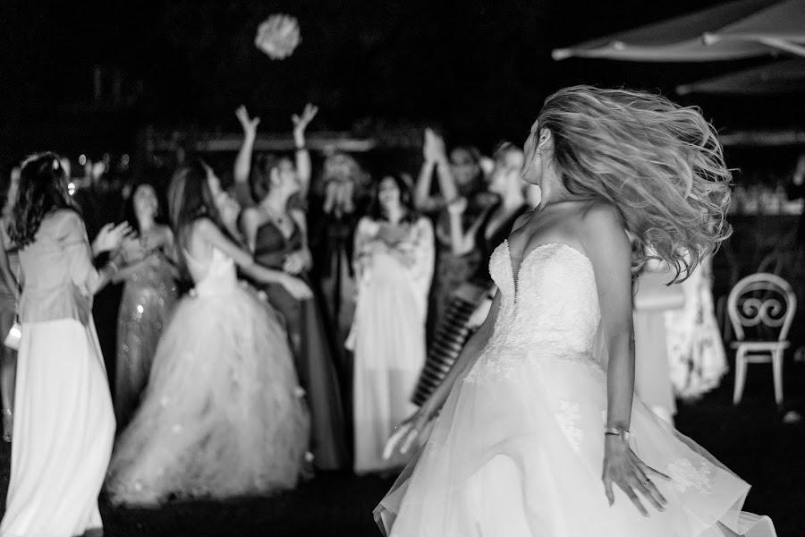 Huwelijksfotograaf Giandomenico Cosentino (giandomenicoc). Foto van 20.02.2019