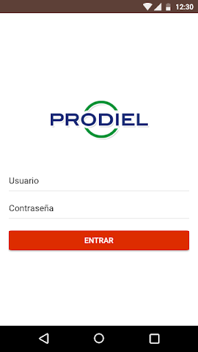 Download Prodiel Partes de Trabajo 1.2.8 1