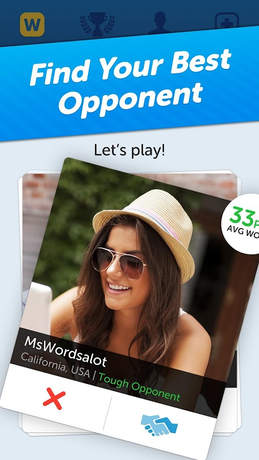 Words With Friends – Play Free- screenshot