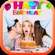 Birthday Cards Photo Frames (app)