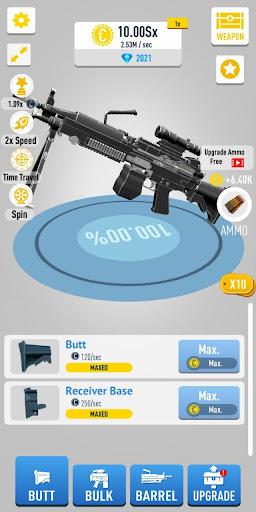Idle Guns 3D 2.0 screenshots 6