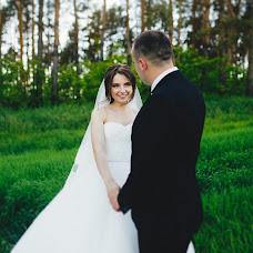 Wedding photographer Sergey Volkov (volkway). Photo of 14.06.2017