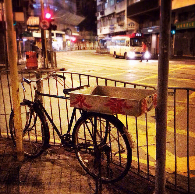 Bicycle, hong kong, 單車, 香港,
