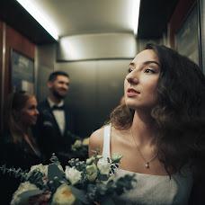 Wedding photographer Igor Brundasov (8photo). Photo of 20.06.2017