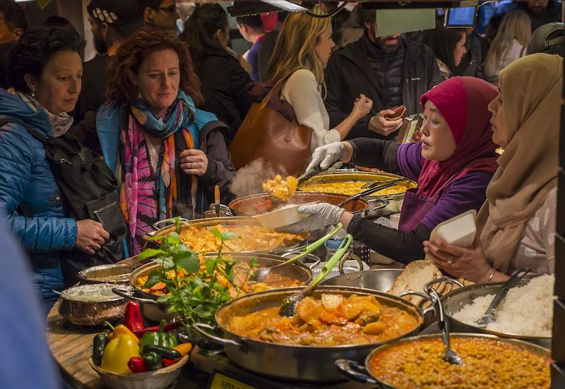 street food di Sergej