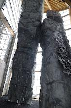 Photo: 明尼蘇達州 REI的人工岩場
