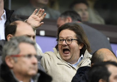Coucke continue son nettoyage à Anderlecht