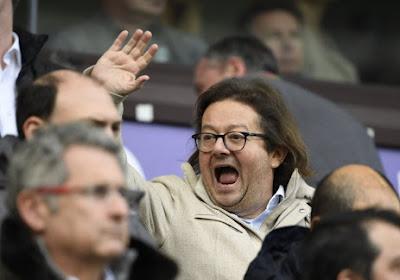 Marc Coucke voudrait encore chiper un élément au KV Ostende