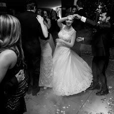 Wedding photographer Kalina Grabowski (kalinagfotos). Photo of 02.06.2017