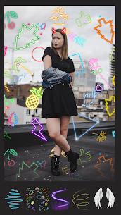 Nocrop Editor de Fotos: Filtros y Efectos Selfie