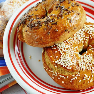Bagel With All Purpose Flour Recipes.