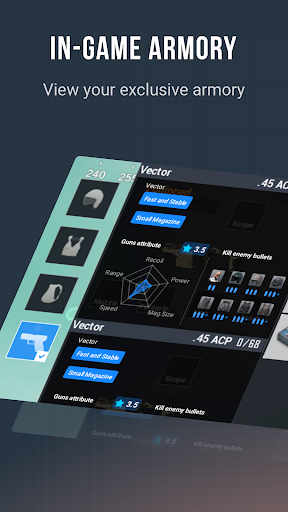 FlashDog - GFX Tool for PUBG 2.6.5 screenshots 4