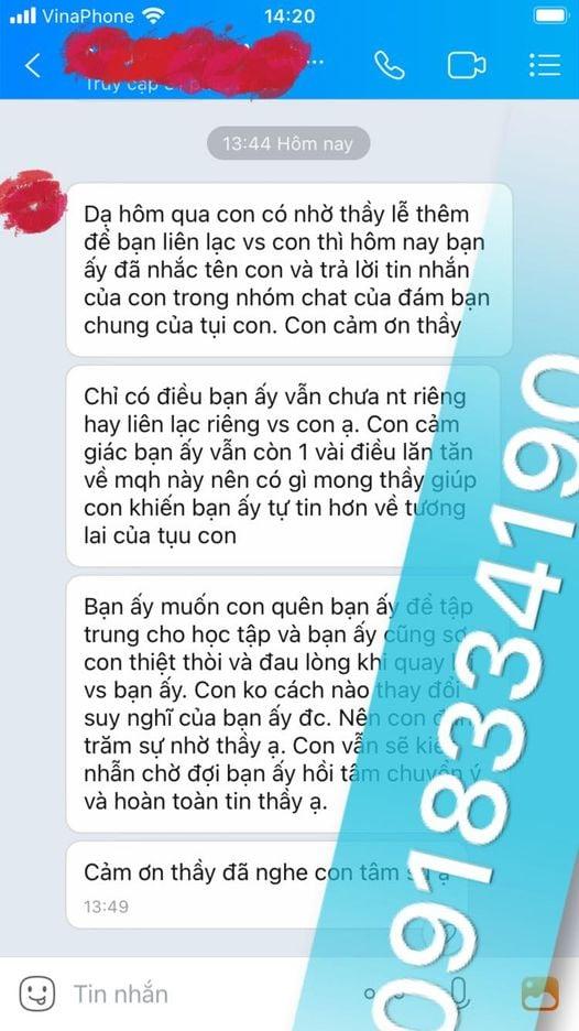 Đi tìm thầy bùa yêu Việt Nam giỏi nhất