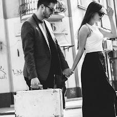 Wedding photographer Nataliya Vasilkiv (Nata24). Photo of 24.08.2016