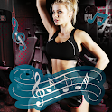 Running Music, Workout & Motivational Songs icon