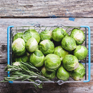 Steamed Brussels Sprouts With Butter Recipes