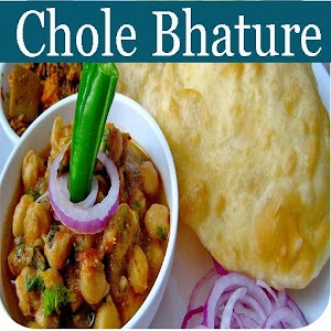 Chole bhature food recipes app videos 10 latest apk download for chole bhature food recipes app videos apk download for android forumfinder Image collections