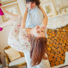 Wedding photographer Irina Mironova (IrisM). Photo of 16.03.2013
