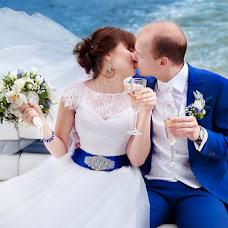 Wedding photographer Tatyana Kotik (fotokar). Photo of 03.04.2015