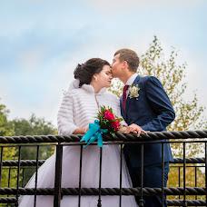 Wedding photographer Zakhar Zagorulko (zola). Photo of 17.11.2016