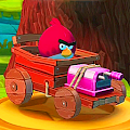 Guide for Angry Birds Go!