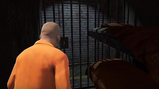 American Jail Break - Block Strike Survival Games apkpoly screenshots 3