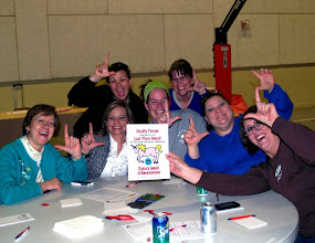Photo: Our Last Place Team - Water You Thinking - You guys had a blast, and we loved having you join us!