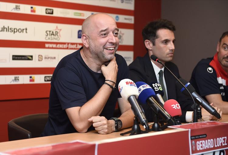 Le président du LOSC confirme l'achat d'un club de première division belge